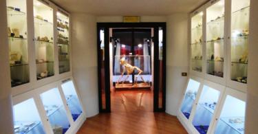 Museo Universitario di Chieti